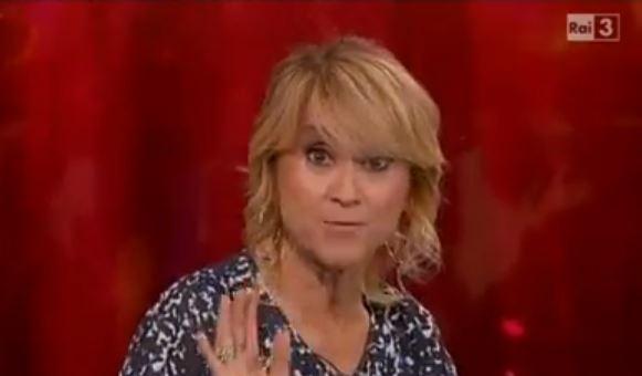 """Luciana Littizzetto sul caso Barilla: """"Banderas che parla con una gallina rappresenta la famiglia tradizionale?"""" – VIDEO"""