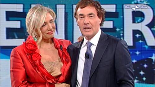Domenica In riparte con Massimo Giletti e Mara Venier: tutti gli ospiti della prima puntata