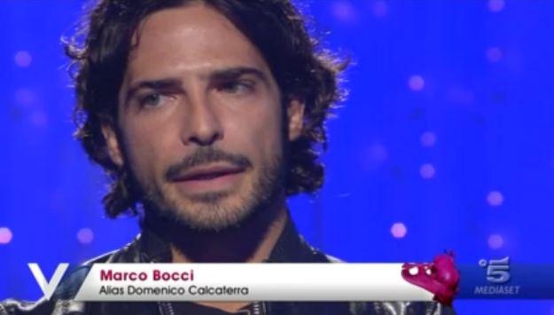 Squadra Antimafia raccontata da Marco Bocci e Giulia Michelini a Verissimo – FOTO