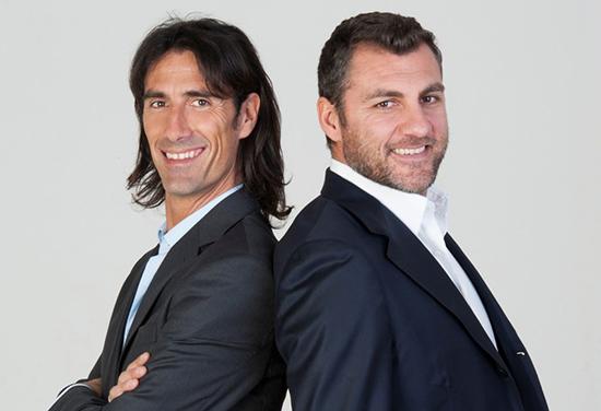 Bobo & Marco – I Re del Ballo: da stasera su Cielo il programma di Milly Carlucci in attesa di Ballando con le Stelle
