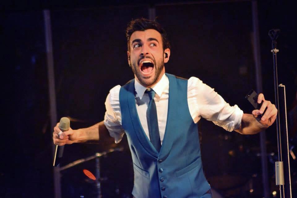 Hit Week 2013: anche Marco Mengoni protagonista con due esclusivi showcase