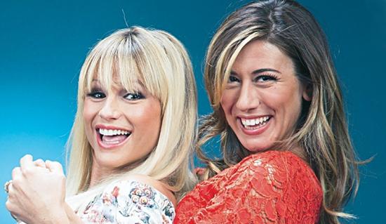 Striscia La Notizia, Virginia Raffaele e Michelle Hunziker al timone del TG satirico: le novità più importanti