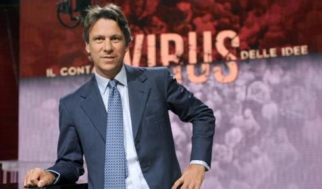 Virus, nuova puntata 2 ottobre: Nicola Porro intervista Oswald Zuegg, ospiti e anticipazioni
