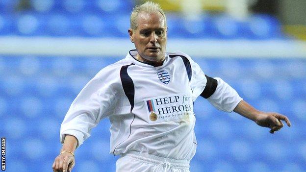 Ballando con le Stelle 2013: Paul Gascoigne nuovo concorrente per 400 mila sterline?