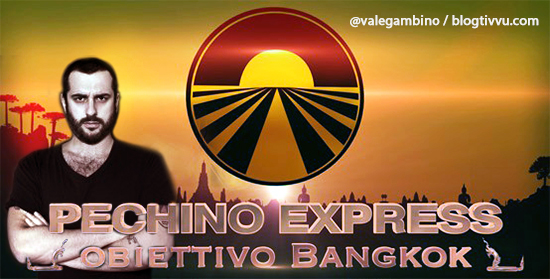 Pechino Express 2: stasera la sesta puntata su RaiDue, chi verrà eliminato?