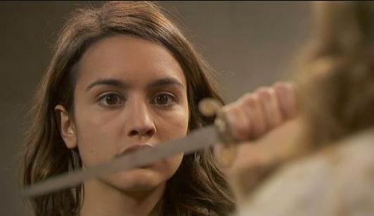 Il Segreto anticipazioni, puntata del 4 settembre: Angustias muore; Pepa rivela a Tristan di essere la madre di Martin
