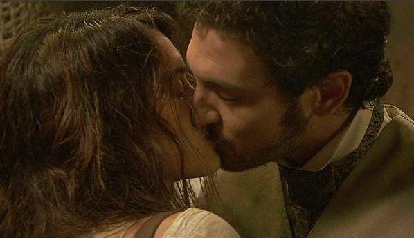Il Segreto anticipazioni, puntata del 29 ottobre: Alberto assiste al bacio tra Pepa e Tristan; Prieto è stato ucciso