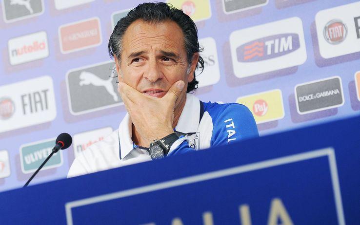 Calcio in Tv, stasera Italia-Repubblica Ceca: diretta Rai e streaming