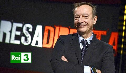 Presadiretta, stasera la nuova puntata sui cantieri aperti in Italia con Riccardo Iacona su RaiTre