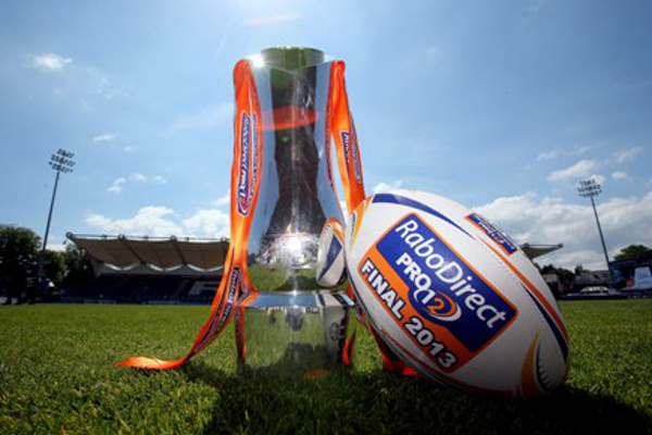 Rugby in tv: RaboDirect PRO12 approda su Mediaset Italia 2; oggi Benetton Treviso vs Ospreys