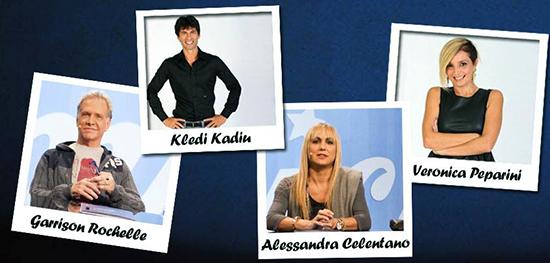 Amici 13 anticipazioni, confermati i professori di ballo: Kledi Kadiu e Veronica Peparini ritornano nel talent
