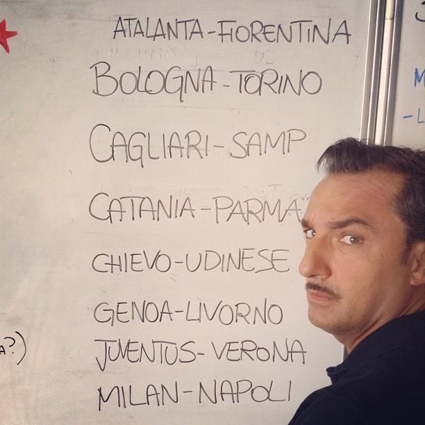 """Quelli che il calcio, anticipazioni: """"La mancanza di Virginia Raffaele si farà sentire; questo sarà l'anno di Ubaldo Pantani"""""""