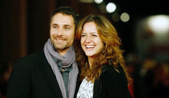 Raoul Bova e Chiara Giordano divorziano? Federica Panicucci lancia il servizio, poi si dissocia