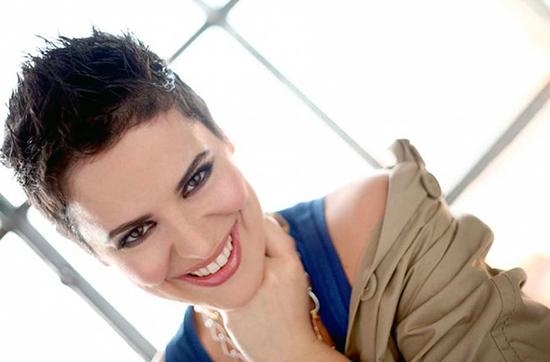 Tale e Quale Show: la scheda di Silvia Salemi
