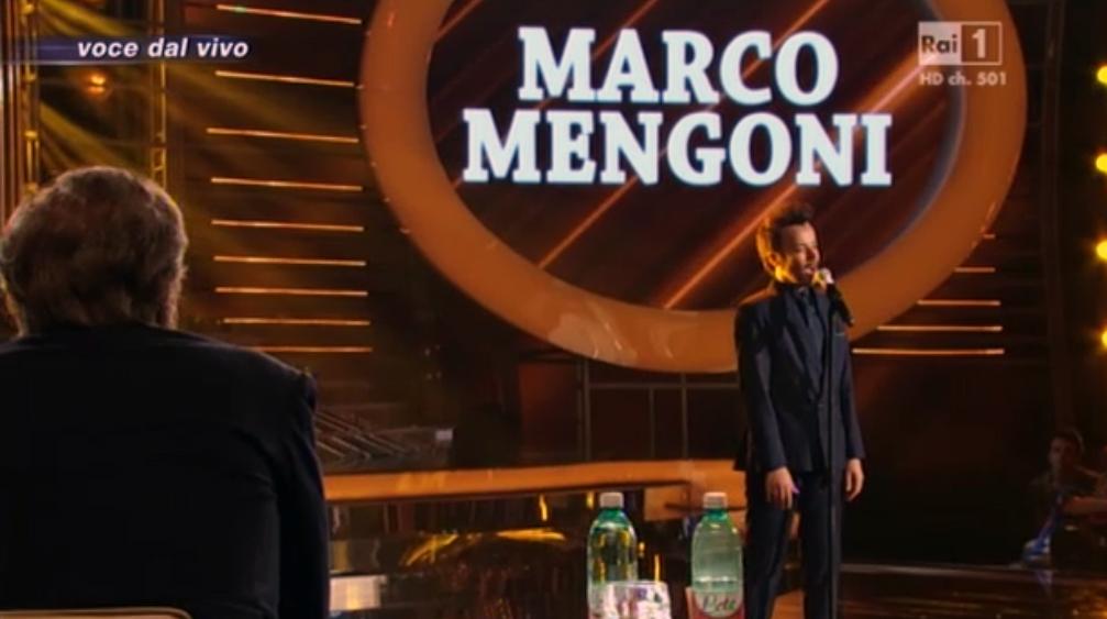 Tale e Quale Show, Silvia Salemi a suon di talent: da Marco Mengoni ad Emma – FOTO e VIDEO