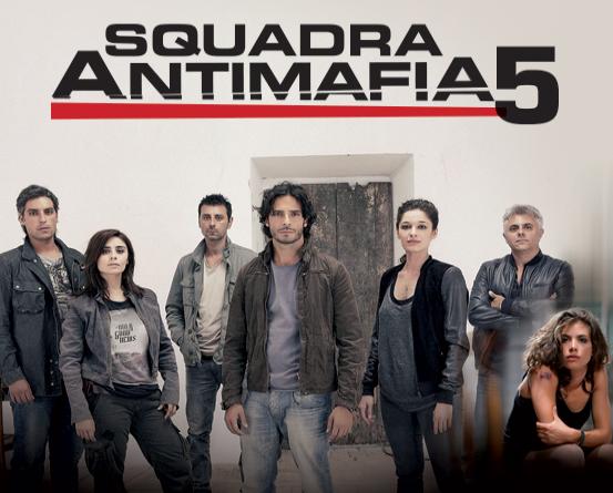 Squadra Antimafia 5 anticipazioni, la settima puntata: Calcaterra taglia fuori Lara