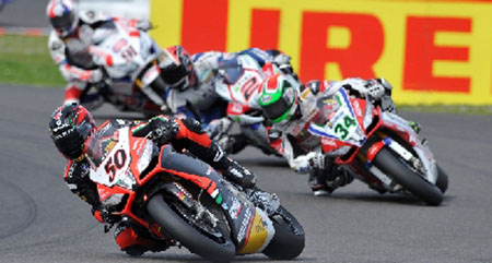Superbike 2013, GP di Spagna in diretta Tv e streaming: programmazione ed orari
