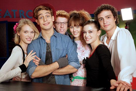 Talent Hight School, la seconda stagione della serie per ragazzi con Alice Bellagamba da oggi su Super!