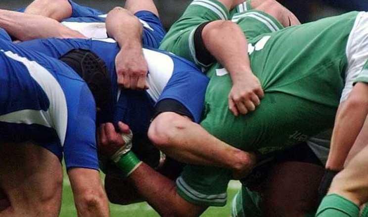 Rugby in Tv, RBS 6 Nazioni approda su DMAX dal 2014 e fino al 2017