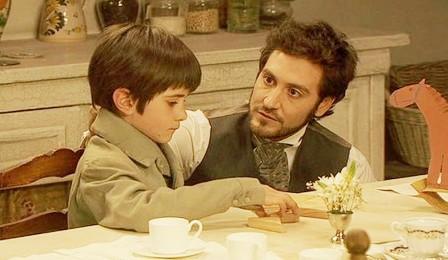 Il Segreto anticipazioni, puntata del 6 dicembre: novità su Carlos e Martin