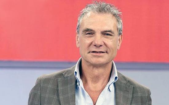 """Uomini e Donne, Antonio Jorio: """"Giuliano, mi ha pugnalato. La presenza di Tina è garanzia di veridicità"""""""