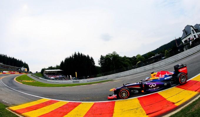 Formula 1 2013, GP di Monza in diretta tv su Rai, Sky e live streaming: ultime prove libere e qualifiche ufficiali