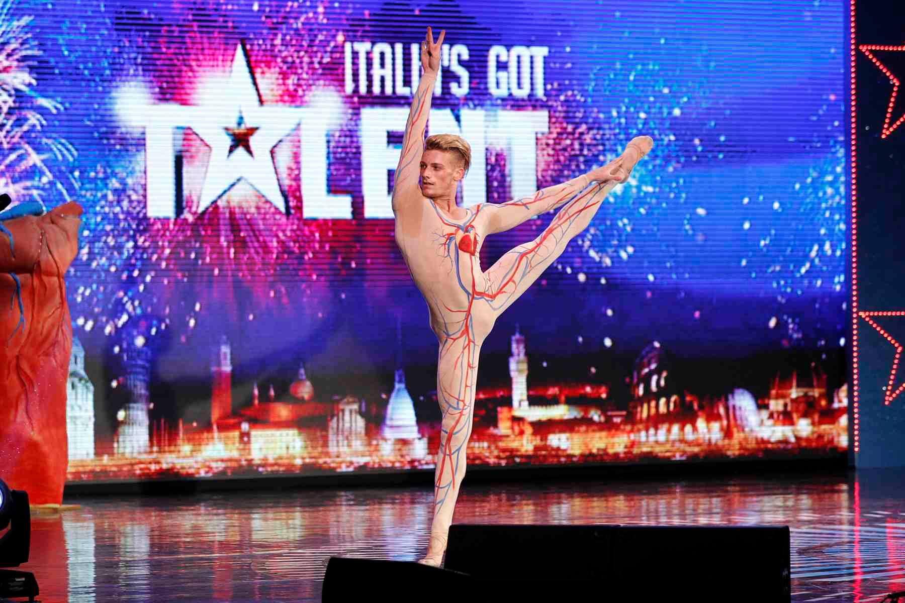 Italia's got talent, quarta puntata: i concorrenti che passano il turno – FOTO