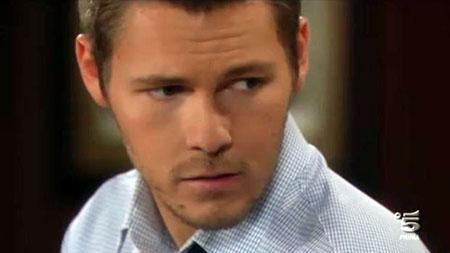 Beautiful anticipazioni, puntata del 29 ottobre: Liam pronto a scegliere tra Steffy ed Hope