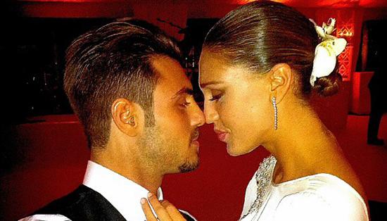 Francesco Monte diventa l'agente della fidanzata Cecilia Rodriguez