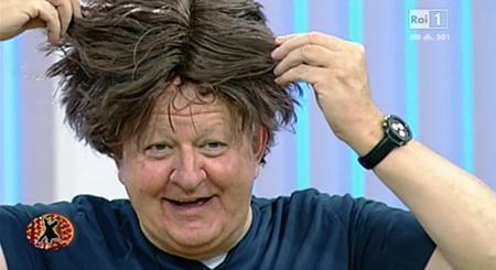 Ballando con le stelle 9, seconda puntata: eliminato Massimo Boldi; elogio al parrucchino di Mayer – FOTO