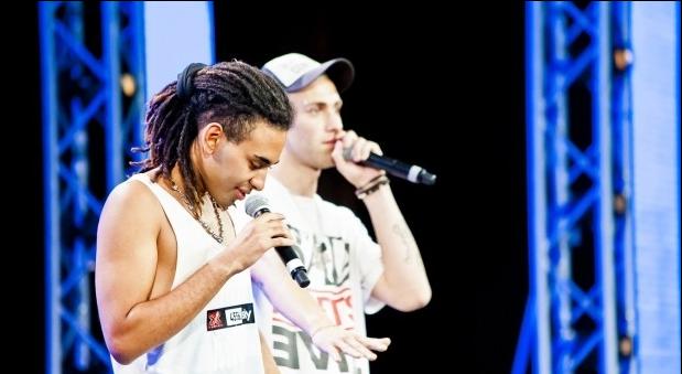 X Factor 7, in vista del ripescaggio gli scommettitori puntano su Mr Rain e Osso