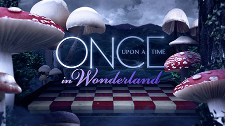 Once Upon a Time in Wonderland: oggi il debutto