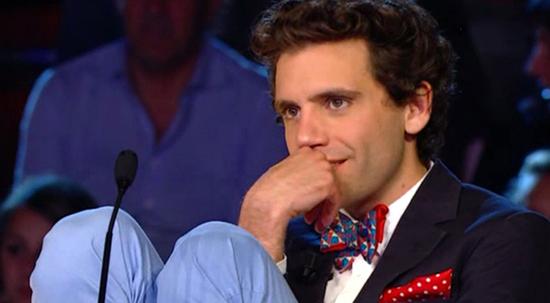 """X Factor 7, Mika: """"Adoro Mina. Sto preparando qualcosa con Morgan ma è presto per parlarne"""""""