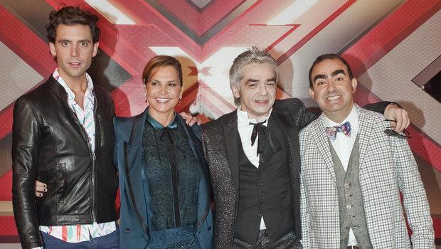 X Factor 7, primo live da record: boom di ascolti su Sky Uno e su Twitter