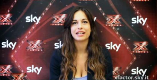 X Factor 7, gli Over: Chiara Gallana in arte Aba – scheda