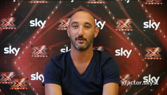 X Factor 7, gli Over: Alan Scaffardi – scheda