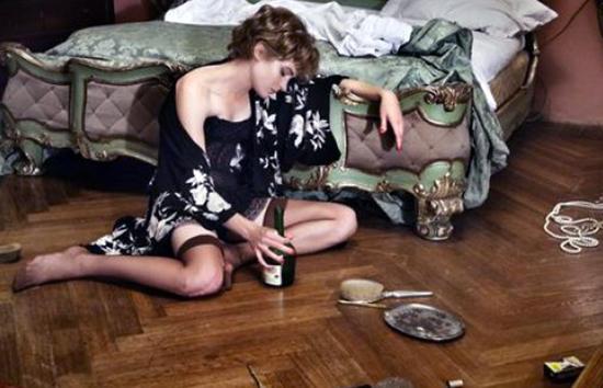 Altri tempi: stasera l'ultima puntata della fiction con Vittoria Puccini sulla prostituzione e la legge Merlin