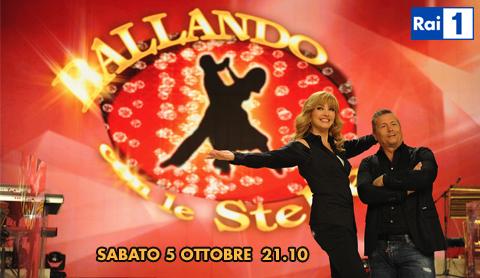 Ballando con le Stelle, la prima puntata stasera su RaiUno: Victoria Silvstedt Ballerina per una notte