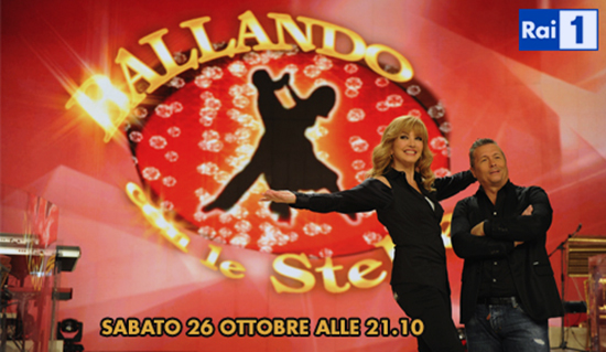 Ballando con le Stelle 9, la quarta puntata stasera: Aldo Montano e Filippo Magnini ballerini per una notte