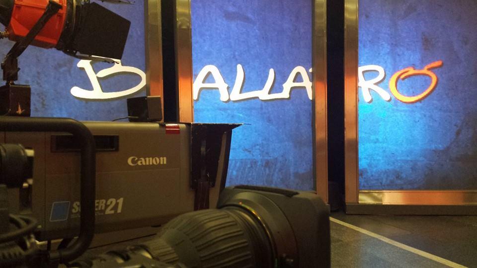 Ballarò, stasera la nuova puntata: Giovanni Toti ed Alessia Mosca tra gli ospiti