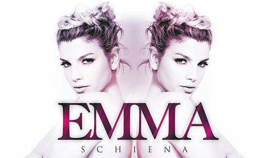 Emma Marrone, Schiena VS Schiena: l'album acustico in uscita il 12 novembre con un brano inedito