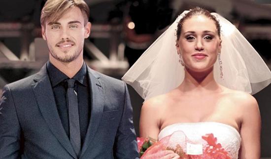 """Cecilia Rodriguez VS Teresanna Pugliese: """"Francesco è la persona giusta per pensare al matrimonio"""""""