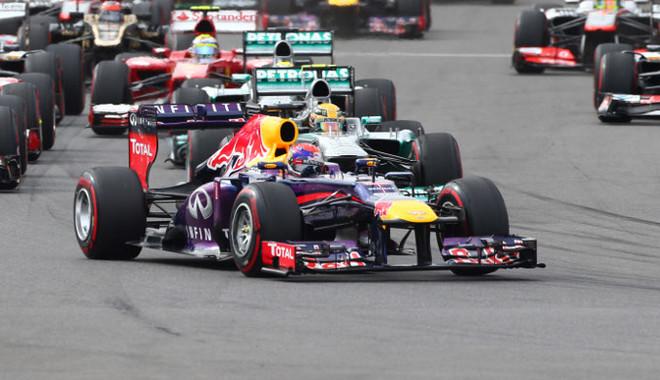 Formula 1, GP di Corea: dalla diretta Sky alla differita e streaming Rai
