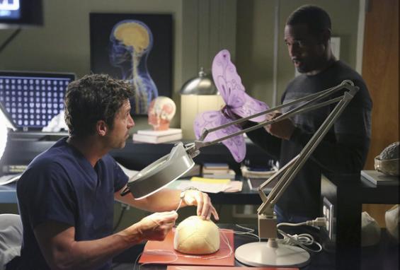 Grey's Anatomy 10, settimo episodio speciale dedicato ad Halloween: anticipazioni