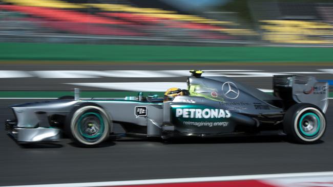 Formula 1 2013, GP di Corea in diretta tv e streaming: orari e programmazione