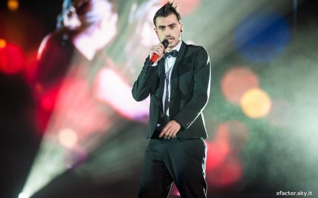 X Factor 7, prima puntata: Lorenzo eliminato; Mr Rain & Osso e Roberta Pompa si sfideranno per il ripescaggio