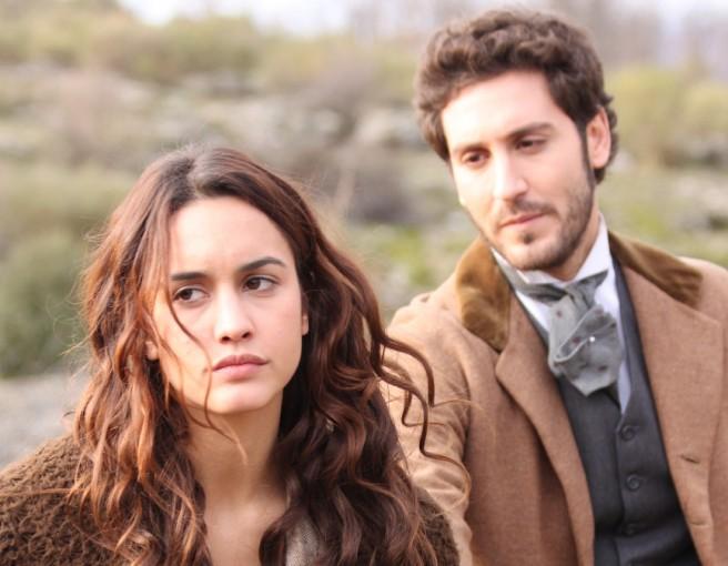 Il Segreto anticipazioni, puntata 5 gennaio: Pepa nella trappola di Matilde; scontro tra Severiano ed Alfonso