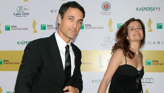 Raoul Bova e i motivi della rottura con la moglie: lui è gay?
