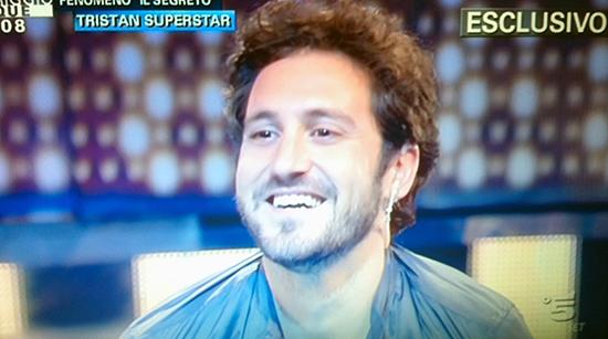 Tristan de Il Segreto a Pomeriggio Cinque: il suo rapporto con Pepa e il futuro della soap opera di Canale 5