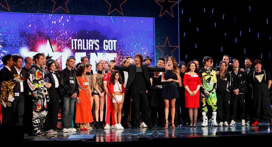 Italia's got talent, ecco chi sono i 36 semifinalisti